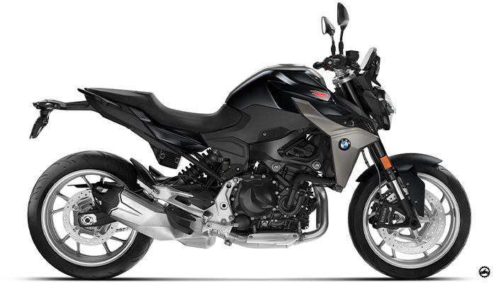 BMW F900R 2020 ปราดเปรียว โฉมเฉี่ยว อย่างลงตัว