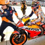 """มาร์เกซ เผยอยากบิด"""" Honda RC213V """"ในศึก โมโตจีพี 2020 ihatebillgates รีวิวรถ Motorbike"""