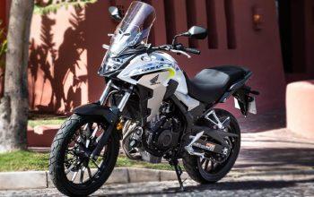 HONDA CB500X 2019 สายลุย การผจรภัยที่ไร้ขีดจำกัด ihatebillgates รีวิวรถ Motorbike