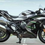 KAWASAKI Ninja H2 SX SE+สวยแกร่งแรงสั่งได้ihatebillgates รีวิวรถ Motorbike