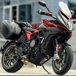 MV Agusta Turismo Veloce800 Lusso หรูหราสไตล์อิตาลี ihatebillgates รีวิวรถ Motorbike